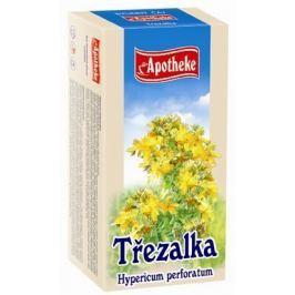 Apotheke Třezalka tečkovaná čaj 20x1.5g n.s.