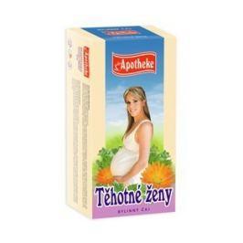 Apotheke Těhotné ženy čaj 20x1.5g n.s.
