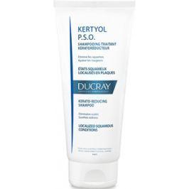 DUCRAY Kertyol PSO šampon 200ml keratoredukční