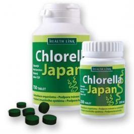 Health Link Chlorella Japan 250 tablet