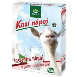 Kozí mléčný nápoj 100g