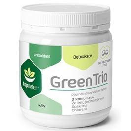Green Trio Topnatur Chlor.Spirul.Zel.ječmen tbl.540