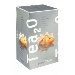 Tea2O Zázvor + Mandarinka n.s. 20x2.5g Biogena
