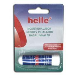Nosní inhalátor Helle 1ks