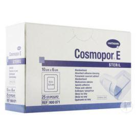 Rychloobvaz COSMOPOR E steril.10x6cm/25ks