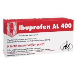 Ibuprofen Al 400 tbl.obd.30x400mg