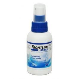 Frontline a.u.v.spr.100ml