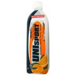 NUTREND Unisport 1l pomeranč