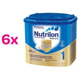 Nutrilon 1 - 6 x 350g