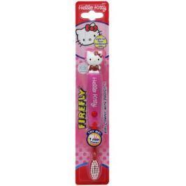 Hello Kitty blikající zub.kartáček 1min časovač