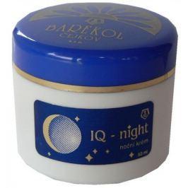 Barekol IQ-noční krém s panthenolem 50ml
