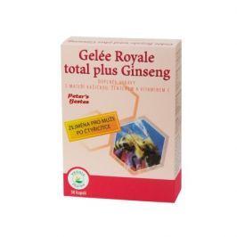 Gelée Royale total plus Ginseng cps.30
