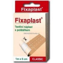 Náplast Fixaplast Classic 1mx6cm neděl.s polšt.