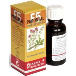 Parontal F5 med koncentrát 20 ml
