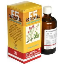 Parontal F5 med koncentrát 100 ml