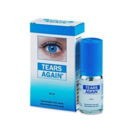 TEARS AGAIN oční sprej s lipozomy 10ml