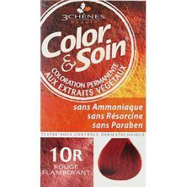 Barva a Péče 10R - Planoucí červená 135ml