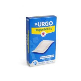 Urgosterile - sterilní náplast 5.3cmx8cm 10ks