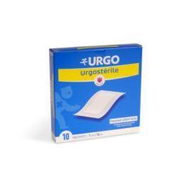 Urgosterile - sterilní náplast 10cmx7cm 10ks