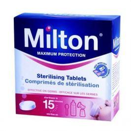 Milton sterilizační tablety 28ks Matka a dítě