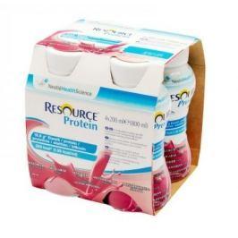 Resource Protein Les.Plody por.sol.4x200ml