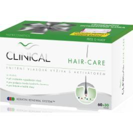Clinical Hair-care 60 + 30 tobolek + dárek