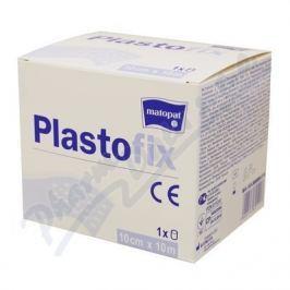 Plastofix 10cm x 10m á 1ks netkaná fix.náplast