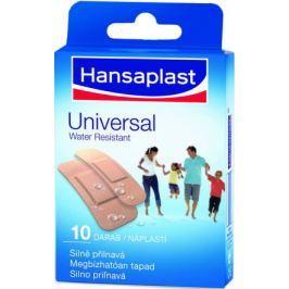 Hansaplast náplast voděodol.universal 10ks č.45905