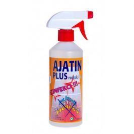 Ajatin Plus roztok 1% 500ml s mech.rozprašovačem
