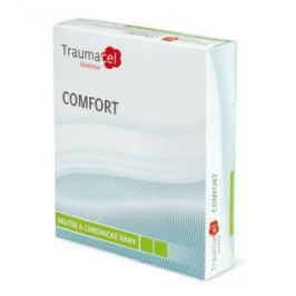 Traumacel Biodress Comfort 10x10cm 5ks