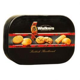 Walkers Keepsike Tin másl.sušenky 130g plech.dóza