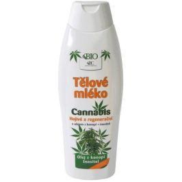 CANNABIS tělové mléko 500 ml