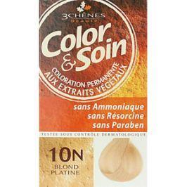 Barva a Péče 10N - Platinová blond 135ml
