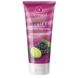 Dermacol Aroma Ritual antistr.těl.ml.hroz+lim200ml