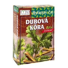 Dubová kůra sypaná 50 g Fytopharma