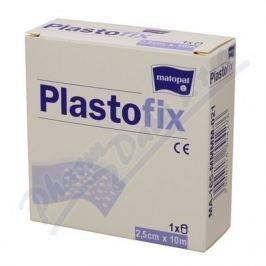 Plastofix 2.5cm x 10m netkaná fix.náplast