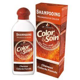 Barva a Péče Šampón - Tmavě barvené vlasy 250ml