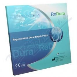 ReDura Regenerative Dural Repair Patch 4x6cm RDS 4