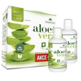 Aloe Live 1000 ml 1+1 ZDARMA