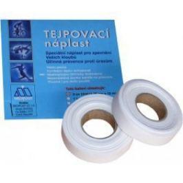 Náplast Mediplast 1.25cmx10m 2ks 1210XT tejpovací