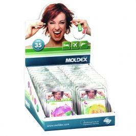 Chránič sluchu zátk.Spark Plugs 7812/blst 5párů