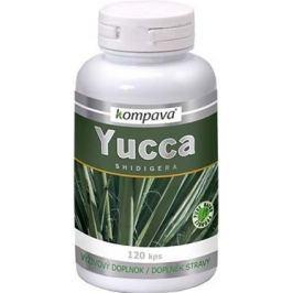 Yucca Shidigera 450mg cps.120