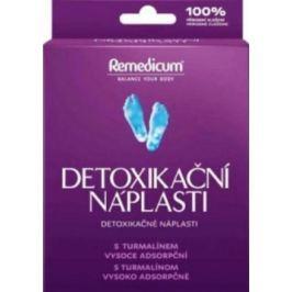 Detoxikační náplasti 20 ks
