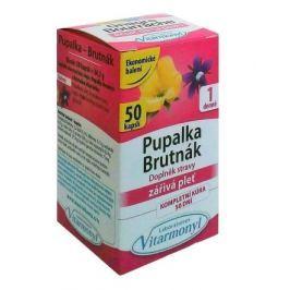 Vitarmonyl Pupalka & Brutnák cps.50