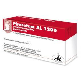Piracetam AL 1200 por.tbl.flm.60x1200mg