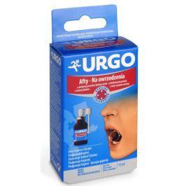 URGO Afty a drobná poranění dutiny úst.sprej 15ml
