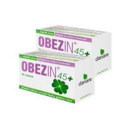 OBEZIN45+ duopack 180 tobolek Hubnutí a dieta