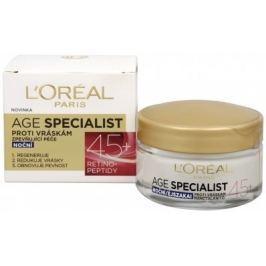LOREAL DEX Age Expert 45+ noční kr.50ml A7823000