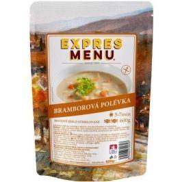 EXPRES MENU Bramborová polévka 2 porce