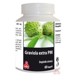 Graviola extra PM cps.60